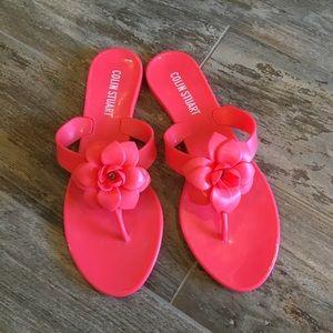 NWOT Colin Stuart sandal